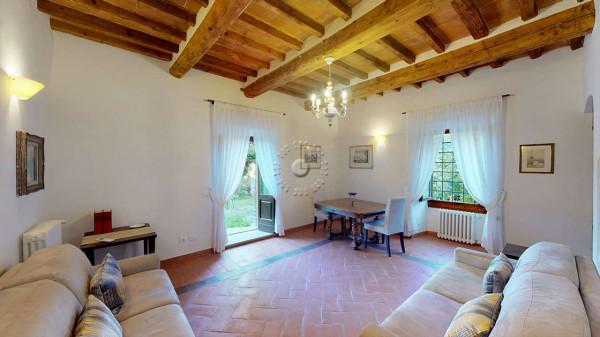 Appartamento in affitto a Firenze, Arredato, con giardino, 110 mq