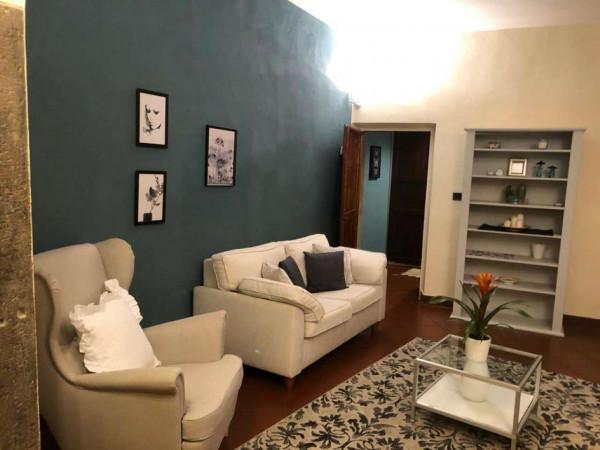Appartamento in affitto a Firenze, San Frediano, Arredato, 65 mq
