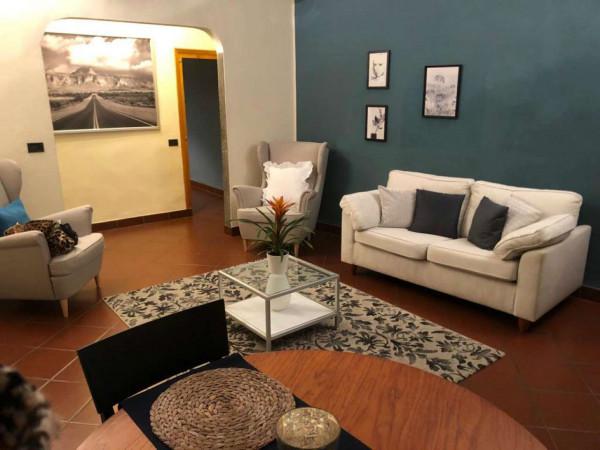 Appartamento in affitto a Firenze, San Frediano, Arredato, 65 mq - Foto 8