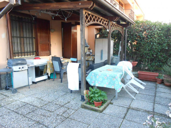 Villa in vendita a Vaiano Cremasco, Residenziale, Con giardino, 147 mq