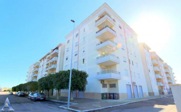 Appartamento in vendita a Taranto, San Vito, Con giardino, 122 mq