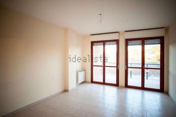 Appartamento in affitto a Roma, Ponte Di Nona - Colle Degli Abeti, 110 mq - Foto 20