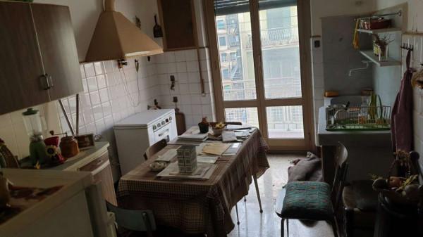 Appartamento in vendita a Genova, Adiacenze Via Donghi, 102 mq - Foto 11