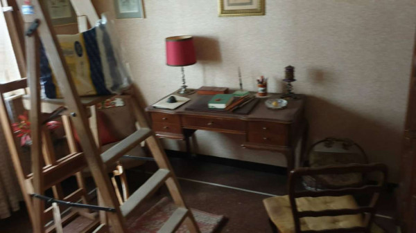 Appartamento in vendita a Genova, Adiacenze Via Donghi, 102 mq - Foto 19