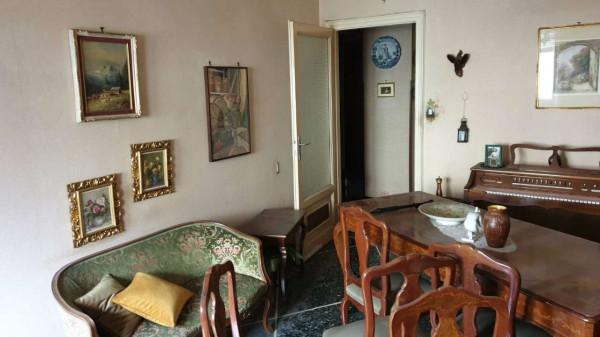 Appartamento in vendita a Genova, Adiacenze Via Donghi, 102 mq - Foto 28