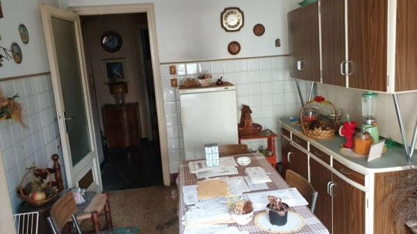 Appartamento in vendita a Genova, Adiacenze Via Donghi, 102 mq - Foto 17