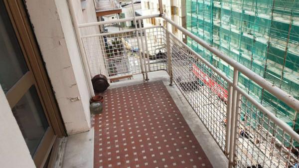Appartamento in vendita a Genova, Adiacenze Via Donghi, 102 mq - Foto 5