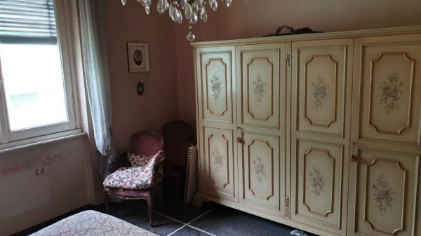 Appartamento in vendita a Genova, Adiacenze Via Donghi, 102 mq - Foto 22