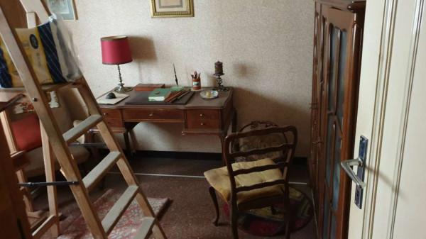 Appartamento in vendita a Genova, Adiacenze Via Donghi, 102 mq - Foto 18