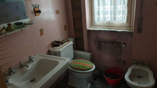 Appartamento in vendita a Genova, Adiacenze Via Donghi, 102 mq - Foto 16