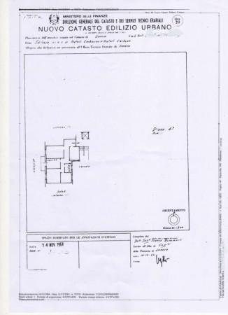 Appartamento in vendita a Genova, Adiacenze Via Donghi, 102 mq - Foto 2