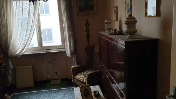 Appartamento in vendita a Genova, Adiacenze Via Donghi, 102 mq - Foto 20