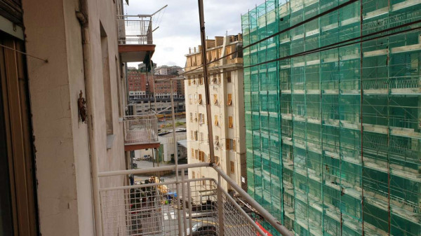 Appartamento in vendita a Genova, Adiacenze Via Donghi, 102 mq - Foto 6