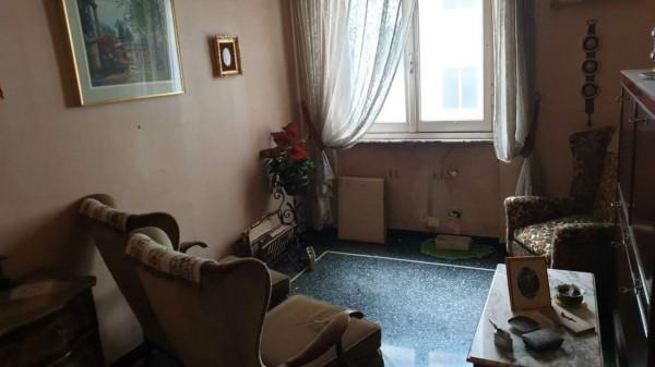 Appartamento in vendita a Genova, Adiacenze Via Donghi, 102 mq - Foto 21