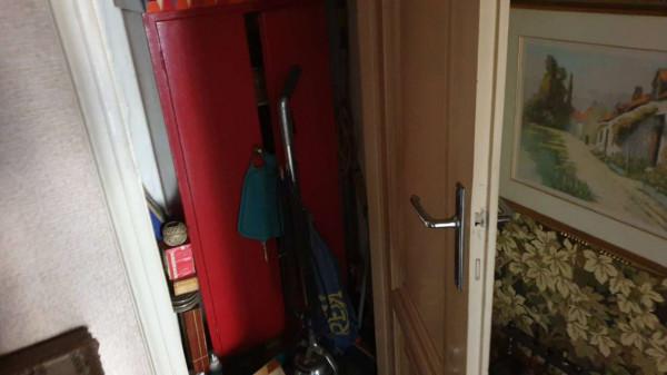 Appartamento in vendita a Genova, Adiacenze Via Donghi, 102 mq - Foto 7