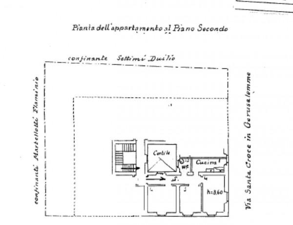 Appartamento in vendita a Roma, 80 mq - Foto 20