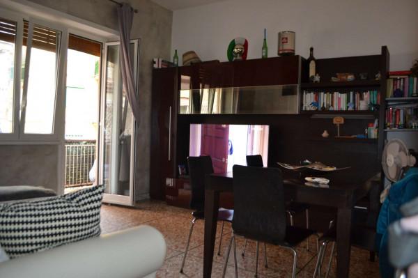 Appartamento in affitto a Roma, 55 mq