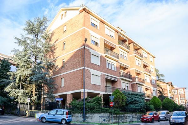 Appartamento in vendita a Asti, Nord, Con giardino, 260 mq