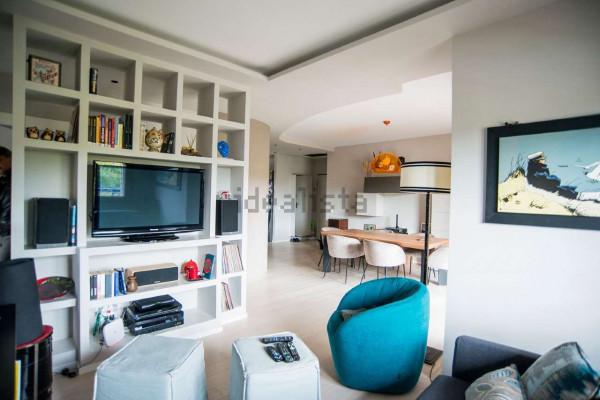 Appartamento in vendita a Roma, Ardeatina, Con giardino, 120 mq - Foto 17