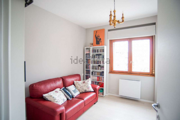 Appartamento in vendita a Roma, Ardeatina, Con giardino, 120 mq - Foto 10