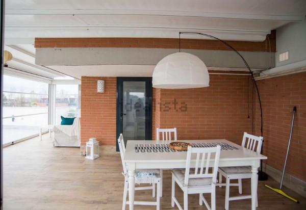 Appartamento in vendita a Roma, Ardeatina, Con giardino, 120 mq - Foto 6