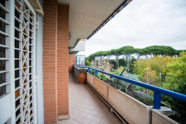 Appartamento in vendita a Roma, Ardeatina, Con giardino, 120 mq - Foto 7