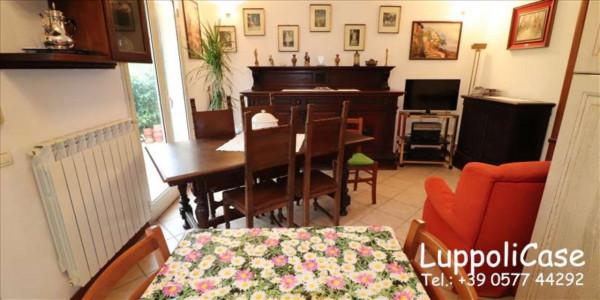 Appartamento in vendita a Monteriggioni, Con giardino, 67 mq - Foto 12