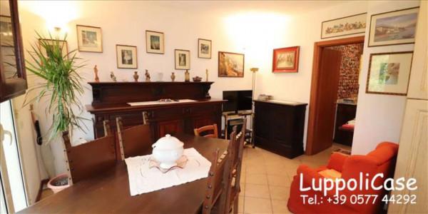 Appartamento in vendita a Monteriggioni, Con giardino, 67 mq - Foto 11