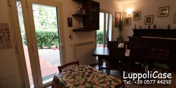 Appartamento in vendita a Monteriggioni, Con giardino, 67 mq - Foto 13