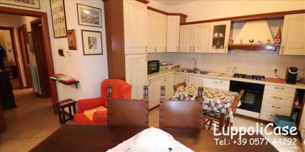 Appartamento in vendita a Monteriggioni, Con giardino, 67 mq - Foto 9