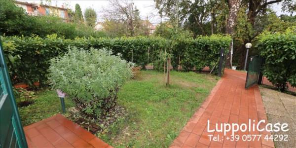 Appartamento in vendita a Monteriggioni, Con giardino, 67 mq