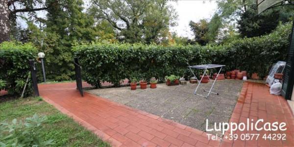 Appartamento in vendita a Monteriggioni, Con giardino, 67 mq - Foto 2