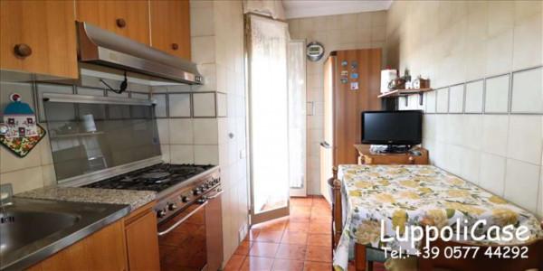 Appartamento in vendita a Castelnuovo Berardenga, Arredato, 92 mq - Foto 17