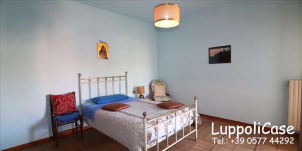 Appartamento in vendita a Castelnuovo Berardenga, Arredato, 92 mq - Foto 11
