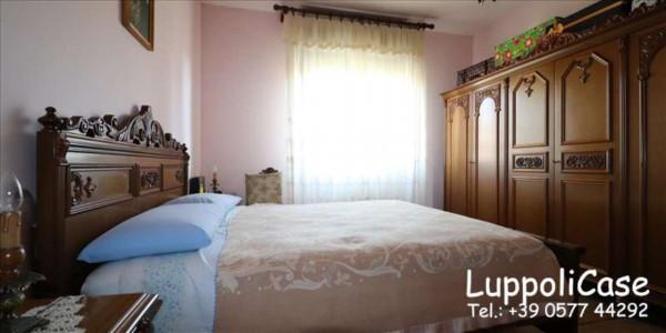 Appartamento in vendita a Castelnuovo Berardenga, Arredato, 92 mq - Foto 5