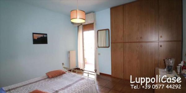 Appartamento in vendita a Castelnuovo Berardenga, Arredato, 92 mq - Foto 10