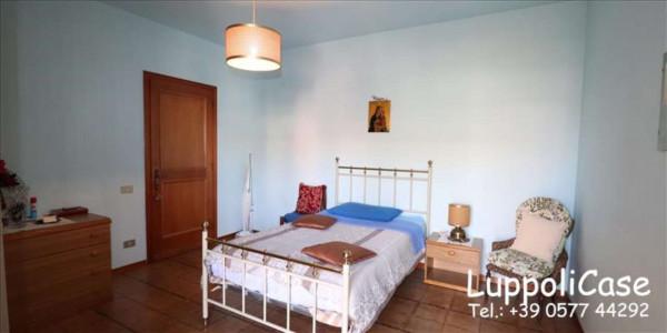 Appartamento in vendita a Castelnuovo Berardenga, Arredato, 92 mq - Foto 9