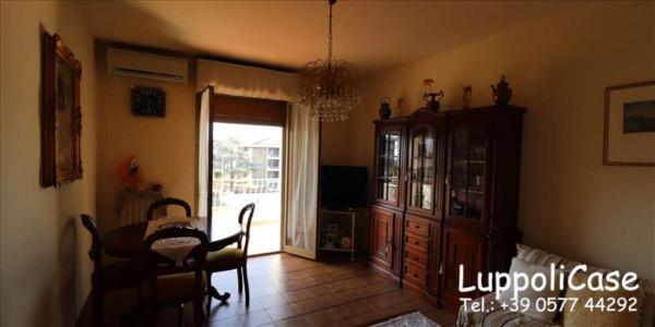 Appartamento in vendita a Castelnuovo Berardenga, Arredato, 92 mq - Foto 21