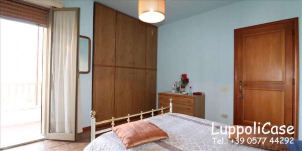 Appartamento in vendita a Castelnuovo Berardenga, Arredato, 92 mq - Foto 8