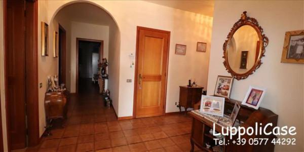 Appartamento in vendita a Castelnuovo Berardenga, Arredato, 92 mq - Foto 18