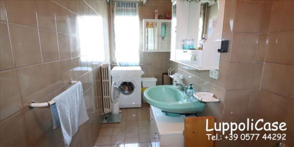 Appartamento in vendita a Castelnuovo Berardenga, Arredato, 92 mq - Foto 15