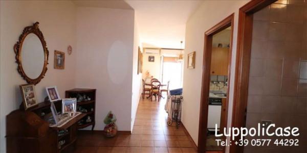 Appartamento in vendita a Castelnuovo Berardenga, Arredato, 92 mq - Foto 13