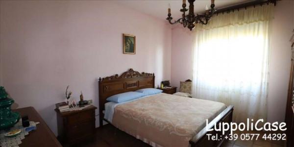 Appartamento in vendita a Castelnuovo Berardenga, Arredato, 92 mq - Foto 7