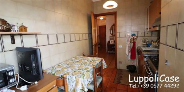 Appartamento in vendita a Castelnuovo Berardenga, Arredato, 92 mq - Foto 16