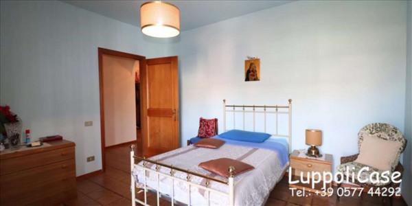Appartamento in vendita a Castelnuovo Berardenga, Arredato, 92 mq - Foto 12
