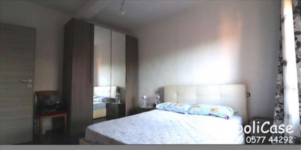 Appartamento in vendita a Castelnuovo Berardenga, 100 mq - Foto 14