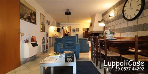 Appartamento in vendita a Castelnuovo Berardenga, 100 mq - Foto 23