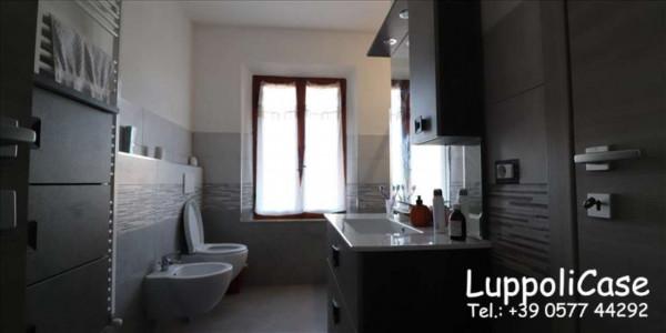 Appartamento in vendita a Castelnuovo Berardenga, 100 mq - Foto 10