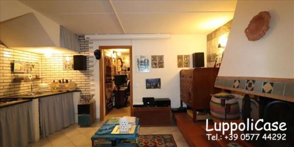 Appartamento in vendita a Castelnuovo Berardenga, 100 mq - Foto 21
