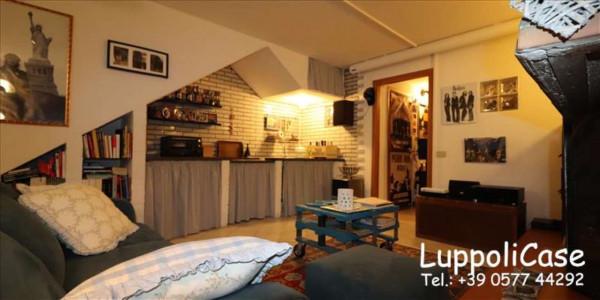 Appartamento in vendita a Castelnuovo Berardenga, 100 mq - Foto 19